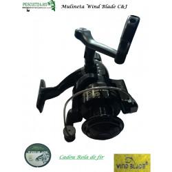 Mulineta Wind Blade C&J 440