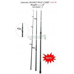 Lanseta INSERT POLE CARP 390, 4.5 Lb, Sec: 3