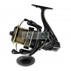 Mulineta YF8000, 11+1 Rulmenti, Frana Fata, Tambur metalic, Recuperare: 3.8:1 ideala pescuit crap
