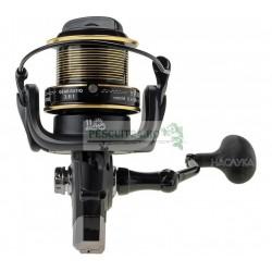 Mulineta YF10000, 11+1 Rulmenti, Frana Fata, Tambur metalic, Recuperare: 3.8:1 ideala pescuit crap