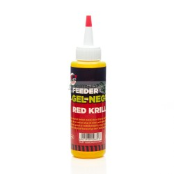 GEL NEON FEEDER RED KRILL 100ml