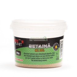 BETAINA (HCl 98 %) 50g