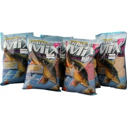 Mix Dual Fish Universal Series Groundbaits 1kg