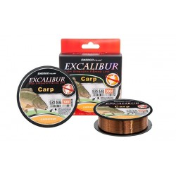 Fir Excalibur Carp Camou 300M 0,30mm
