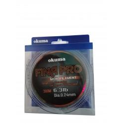 OKUMA FINA PRO 024MM/2,0KG/300M