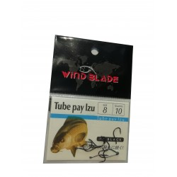 Set 10 Ace Wind Blade Tube pay Izu