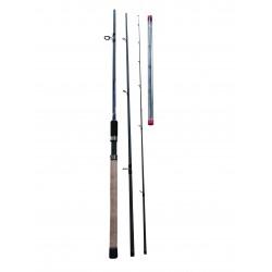 Lanseta Wind Blade Super Feeder 3.30 m, Actiune:60g-120g