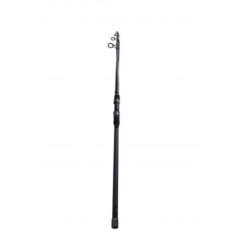 Lanseta telescopica Wind Blade TT-1 Tele 300, 98% Carbon, C.W. 100-200g, Segmente 4, ideal pescuitului stationar