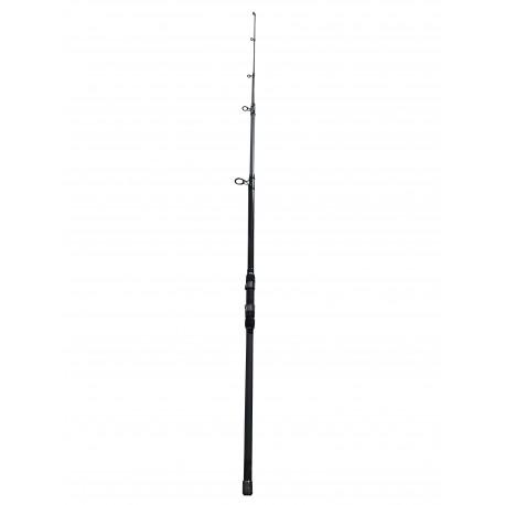 Lanseta telescopica Wind Blade TT-1 Tele 330, 98% Carbon, C.W. 100-200g, Segmente 4, ideal pescuitului stationar